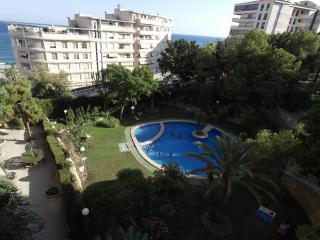 Apartamento Foncalent, Villajoyosa