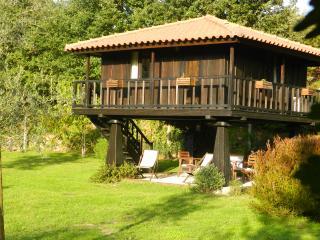 Cottage Quinta Lamosa - National Park