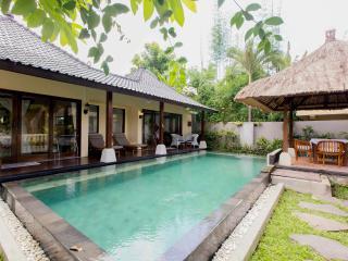 Rustic Luxury: Villa Prema