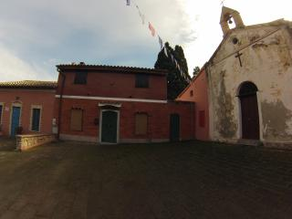 GL country house, Capoterra