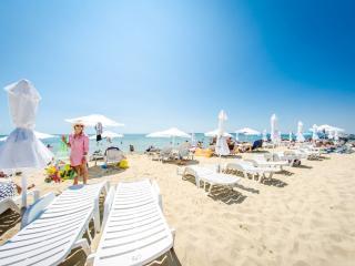 Visit Sunny Beach Premier 1-bedroom aparts