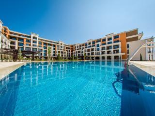 Visit Sunny Beach Premier 3-bedroom aparts, Nessebar