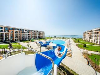 Visit Sunny Beach Premier 2-bedroom sea view apart, Nessebar