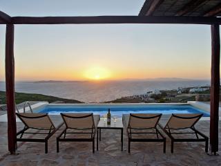 Mykonos - Wonderful Fanari VIlla, Míconos