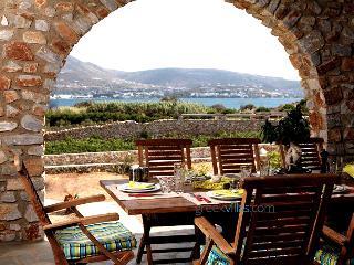 Paros - Gv Property ID 48572 s  a charming tradtional Cycladic island style
