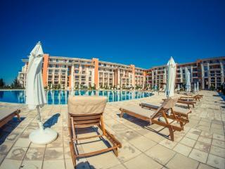 Visit Sunny Beach Prestige 3-bedroom aparts, Nessebar