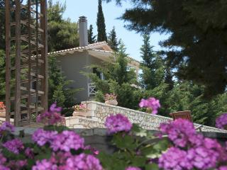 GreekVIllas Lefkada - Idyllic Villas  Sharing Pool w Amazing views & close to village