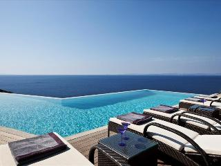 Kea -GV  Piedra e Mare villa  - the ultimate in luxury island life style, Ceos