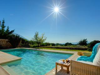 2 bedroom Villa in Mousata, Ionian Islands, Greece : ref 5248888