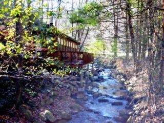 Little Creek Cabin in Norton Creek, Gatlinburg