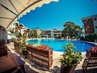 Visit Sunny Beach Mesambria 2-bedroom aparts, Nessebar