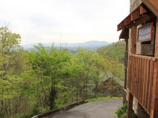 TIP TOP VIEW, Sevierville