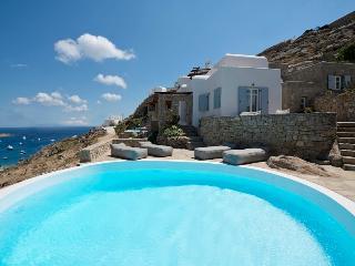 Mykonos- Gv - Villa Anemone with pool and4 bedrooms, Míkonos