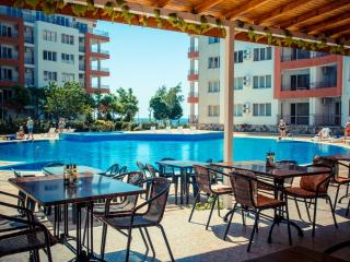 Visit Sunny Beach Riviera 2-bedroom aparts