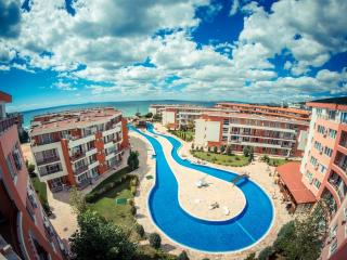 Visit Sunny Beach Privilege 2-bedroom aparts, Nessebar