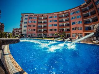 Visit Sunny Beach Privilege 1-bedroom aparts, Nessebar