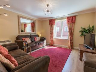 2 bed apartment in a great location, York