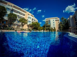 Visit Sunny Beach Imperial 1-bedroom aparts