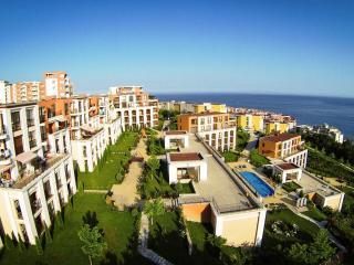 Visit Sunny Beach Sea Resort Studios, Nessebar