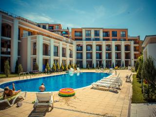 Visit Sunny Beach Sea Resort 1-bedroom aparts, Nessebar