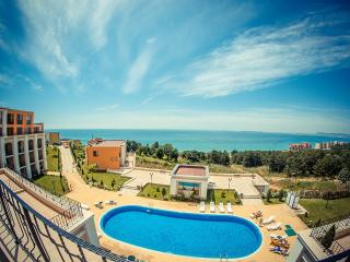 Visit Sunny Beach Sea Resort 2-bedroom aparts, Nessebar