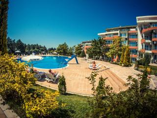 Visit Sunny Beach Green 2-bedroom aparts