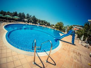 Visit Sunny Beach Green 1-bedroom aparts