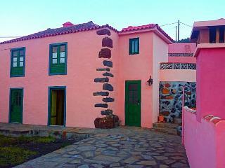 Casa Morro Corona, Tijarafe