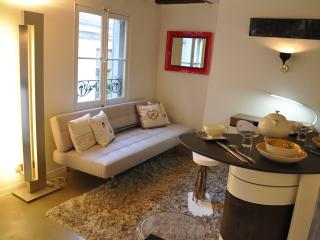 Petit Louis, 1BR/1BA, 2 people