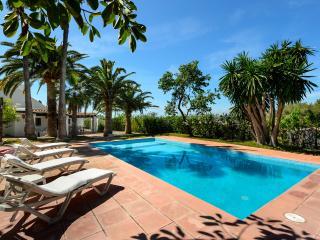 Villa German, Ibiza (cidade)