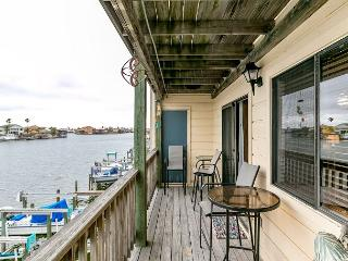Area Not Impacted by Hurricane: 3BR Waterfront Condo w/Boat Slips Available