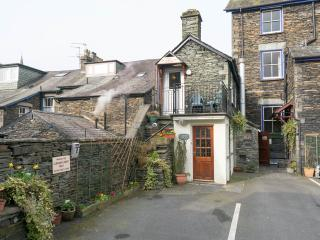 The Cuckoo's Nest, a little gem of a cottage, Ambleside