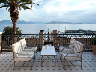 Villa Vithania, a luxury home.