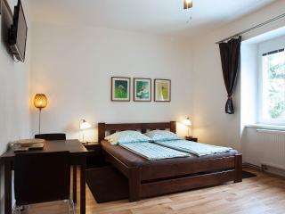 Cool apartm. close from city centre, Prague