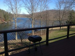 The Lake House With Views, Beallsville