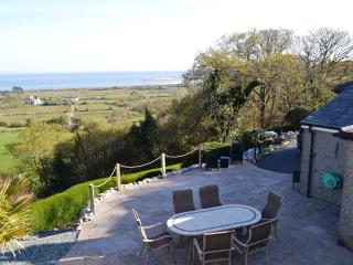 KINGSWOOD - SUPERIOR 5-STAR QUALITY HOUSE PWLLHELI, Pwllheli