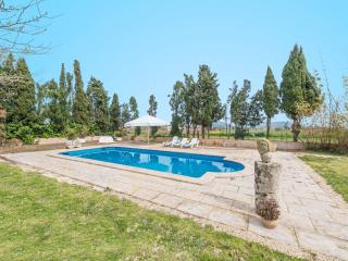 SON VALENTI (ESTRELLA ROJA) - Villa for 6 people in Sa Pobla