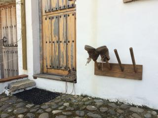 Andalucia Rural Cottage Retreat, San Luis de Sabinillas