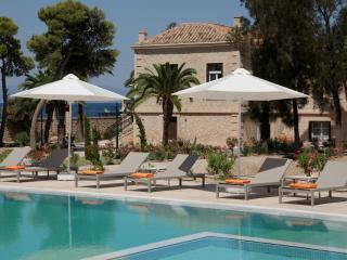 Villa Vithania, a luxury home., Egina