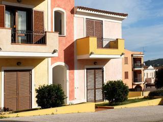 Appartamento bilocale a Santa Teresa + Viaggio