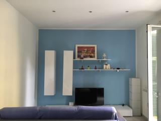 AcadeMué, appartamento in città, La Spezia