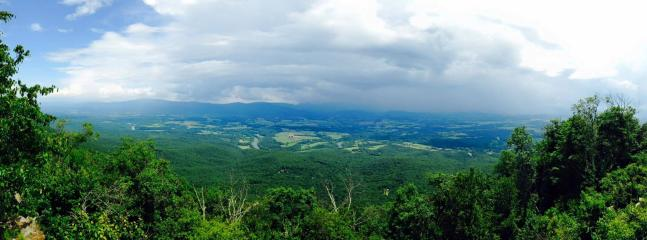 Nearby Kennedy's Peak Trail Summit View