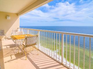 Majestic 2-1905-3BR-GulfFront-AVAIL 8/2-8/9 -RealJOY Fun Pass-- 5 Pools! 19th Floor, Panama City Beach