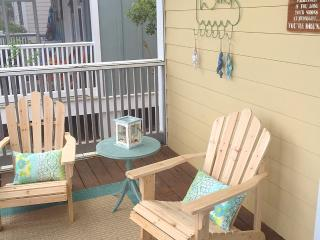 Barefoot Cottages B10-2BR-AVAIL7/9-7/14 -RealJOY Fun Pass-15% OFF 5/31-8/13!  Screened in Porches, Port Saint Joe