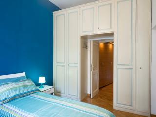 Blue Room - Villa Albani - Zona Trieste