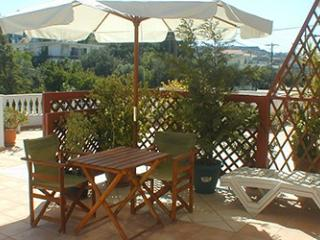 Colonial Apartments Faliraki with shared pool and close to sandy beach Faliraki