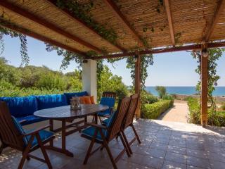 Eden Paradise in Plimmiri Rhodes, Lachania