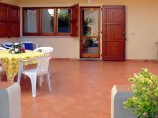 Appartamento a Rena Majore (Residence con piscina)