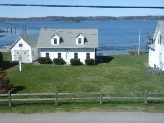 Pemaquid Tavern Lodging, New Harbor