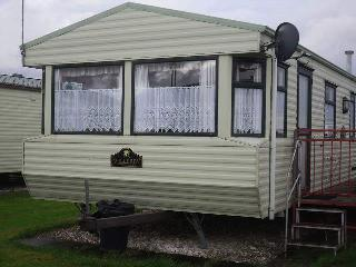 8 berth Caravan on Coral Beach with Veranda, Ingoldmells